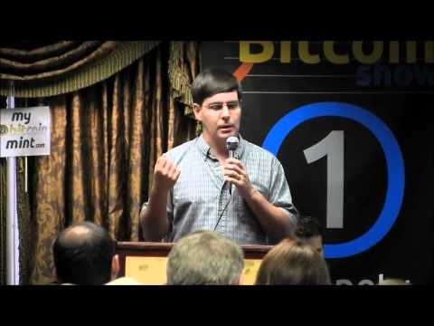 The Bitcoin Show: Special Bitcoin Conference Coverage: Gavin Andresen - 08/20/2011