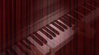 Twin Peaks - Main theme + Love theme (Piano cover)