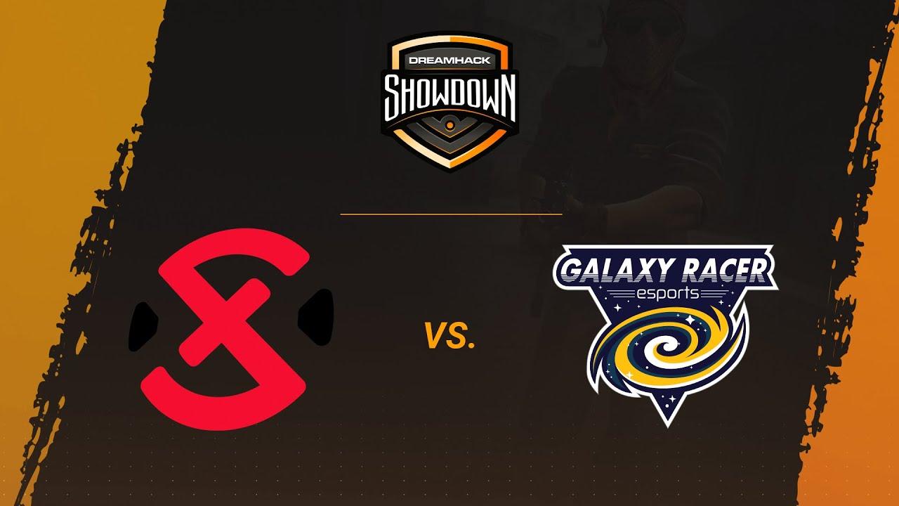 XSET vs Galaxy Racer fe - Vertigo - Grand Final - Europe - DreamHack Showdown Winter 2020