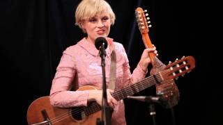 Ólöf Arnalds - She Belongs To Me (Live on KEXP)