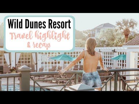 Wild Dunes Resort | Travel Highlight