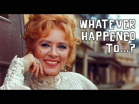 Whatever Happened to Miss Kitty, Amanda Blake from 'Gunsmoke'?
