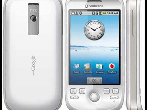 UNLOCK HTC MYTOUCH 3G Slide - T-Mobile Vodafone Orange UK Rogers Telus Bell code