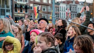 Ode aan Groningen - De Groningers (single verkrijgbaar via iTunes)