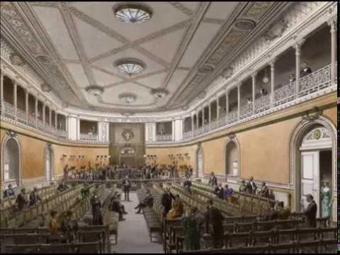 Mendelssohn: violin concerto in E minor, op. 64. Mullova, Gardiner, ORR
