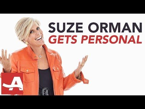 Suze Orman Shares Her Pride & Pain | AARP