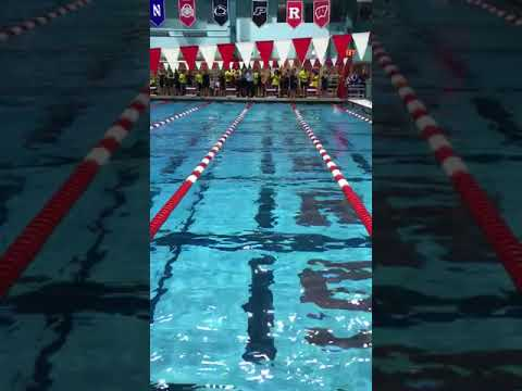 Metropolitan Conference  Swimming Championship 2018 02 17 at 18 40 52
