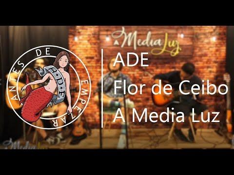 ADE - Flor De Ceibo