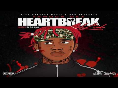 Famous Dex - Heartbreak Kid [Full Mixtape]