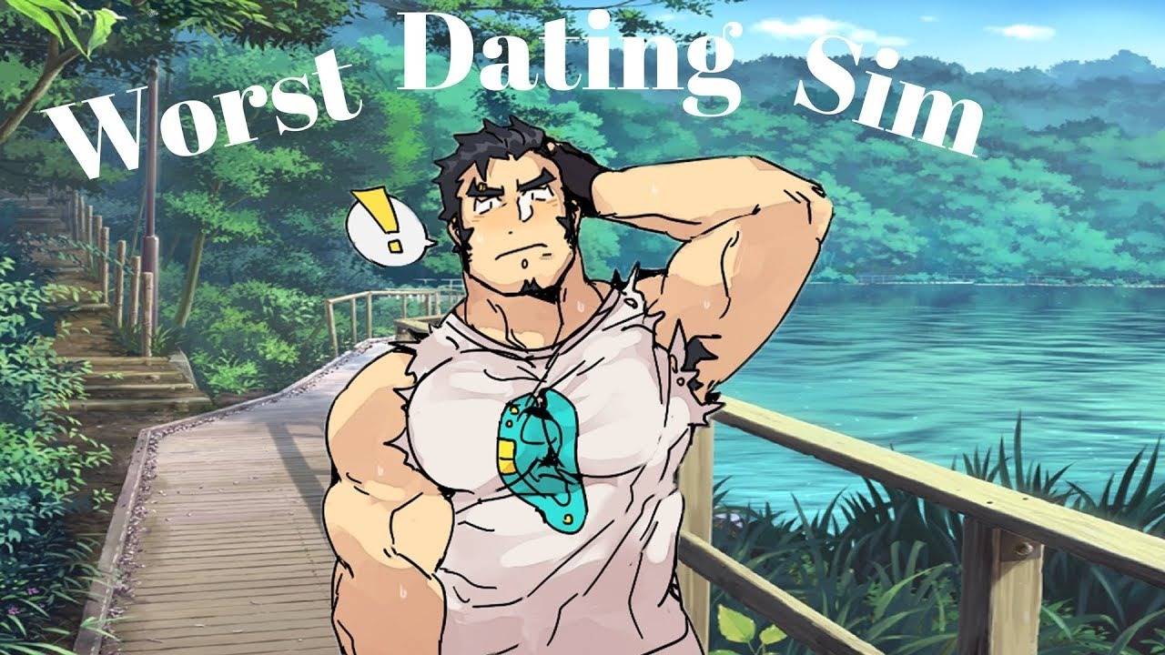 Best dating sims visual novels