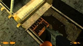 Black Mesa Source - Walkthrough - Apprehension