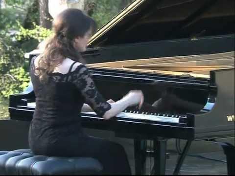 Elisso Bolkvadze.Sonata 570