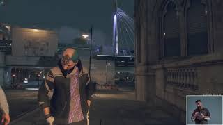 Watch Dogs 3 Legion   Gameplay Demo 30 Minutes E3 2019 720p