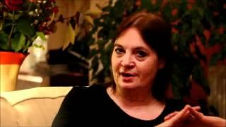 Jean Rigby talks about the Glyndebourne Gala held in