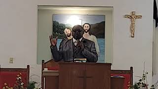 Message:God/History/Heritage