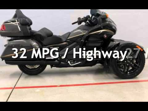 2013 Honda Gold Wing MOTOR TRIKE (PROWLER IFS) for sale in O
