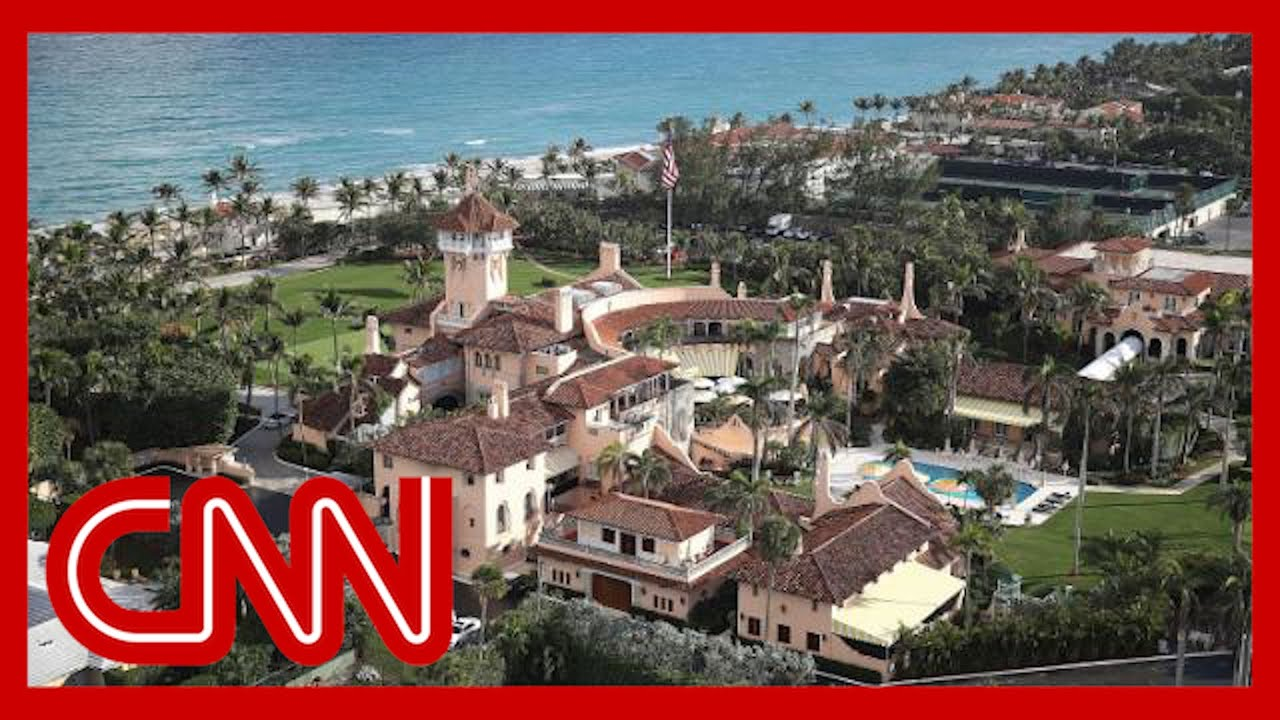 LIVE coverage: Former President Trump at Mar-a-Lago; President ...