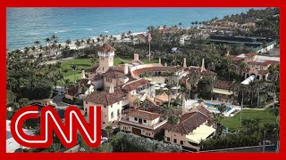 Cnn's randi kaye examines how president donald trump's plan to make mar-a-lago in palm beach, florida, his permanent residence may violate 1993 agreement...
