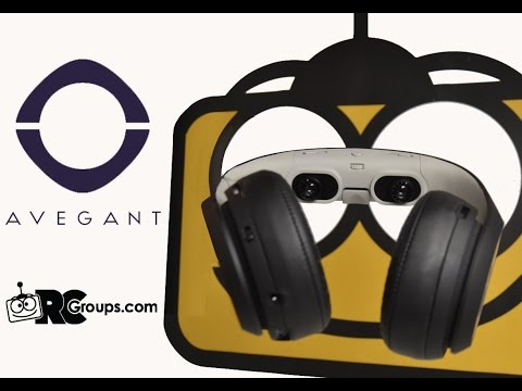 Avegant Glyph - RCGroups Review