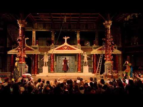 Shakespeare: THE COMEDY OF ERRORS (Shakespeare's Globe)