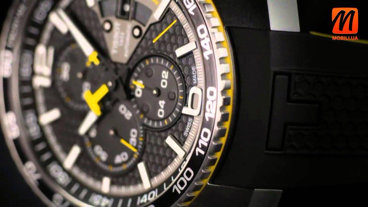 Женские швейцарские наручные часы Tissot T Wave T0232101105700 .