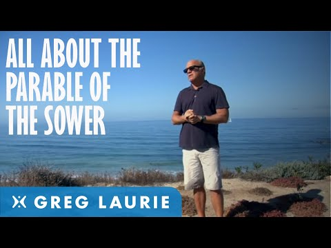 Pastor Greg Explains the Parable of the Sower