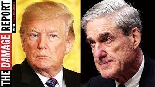 Professor Andrew Coan: Mueller Is