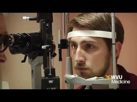Eye Wellness in the Workplace - WVU Medicine Health Report