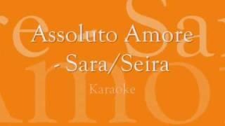 Assoluto Amore (Mermaid Melody) - Lyrics
