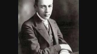 Ashkenazy - Rachmaninov Piano Concerto No. 2 in C minor, Op. 18, PART 1 - III. Allegro Scherzando