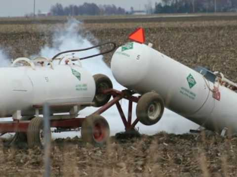 EPA Region 7 Grant to Help Anhydrous Ammonia Facilities Reduce Releases