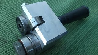 Video Curved Flange Bender download MP3, 3GP, MP4, WEBM, AVI, FLV Oktober 2018