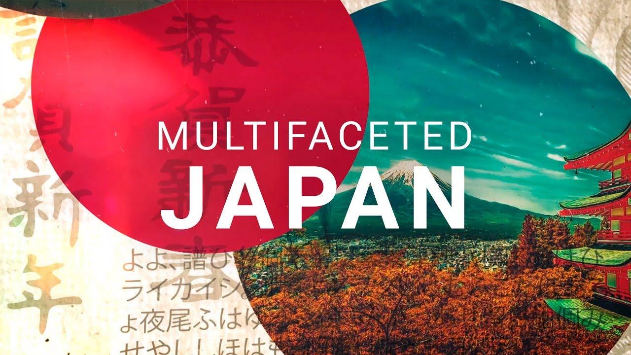Япония Фильм