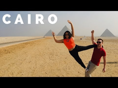 CAIRO TRAVEL GUIDE - What to do in Cairo Egypt , Egypt trip part 1
