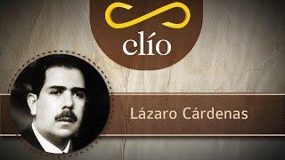 Minibiografía: Lázaro Cárdenas