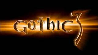 Gothic 3 soundtrack - In My Dreams (full version)