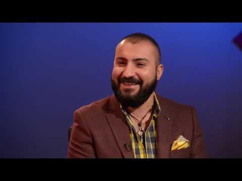 ZAIA JENDO Interview The Dany Eliya Show 2016
