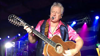 Air Supply - All Out of Love (Live in Philadelphia Aug 27 2016)