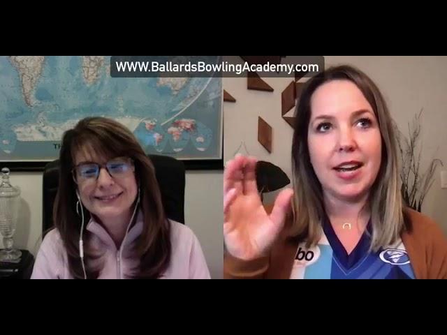Kicking Back with Ballard's Bowling Academy Ep.27
