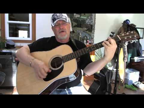 1141 - Long Long Time - Linda Ronstadt cover with chords and lyrics