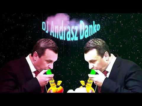Kapitán Andrej Danko  - remix DJ Andrazs Danko