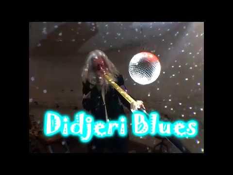 Didgeri Blues