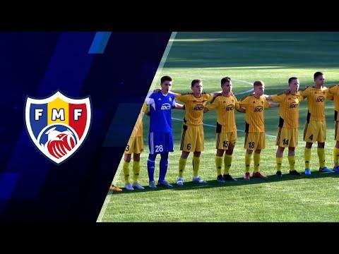LIVE, 19:00. Zaria U-16 - Sheriff U-16, Finala Cupei FMF între Juniori