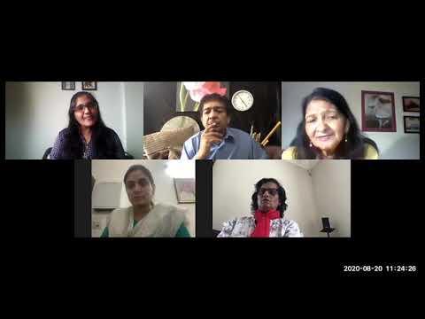 Download 200820 Mansi Gupta , Health Practitioner & Researcher