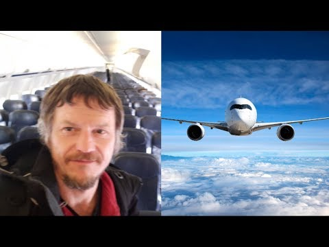 Man 'Flies Private' As The Only Passenger On A Boeing Jet