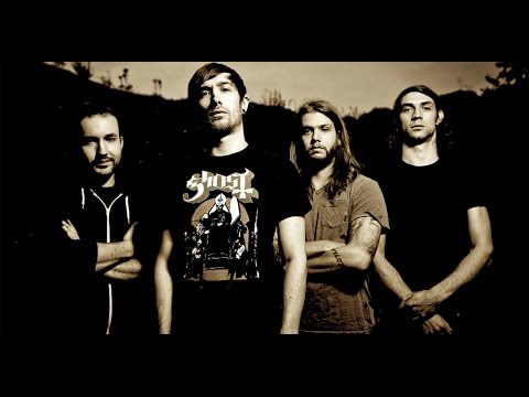 SYLOSIS' Josh Middleton Discusses 'Dormant Heart', Riffs & 3 Albums That Changed His Life (2014)