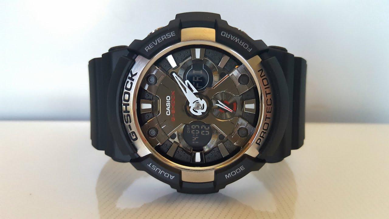 Наручные и карманные часы, фото, цена, отзывы, купить, описание. Casio g-shock gst-b100, часы casio g-shock gst-b100d-1aer. 18 970 грн.