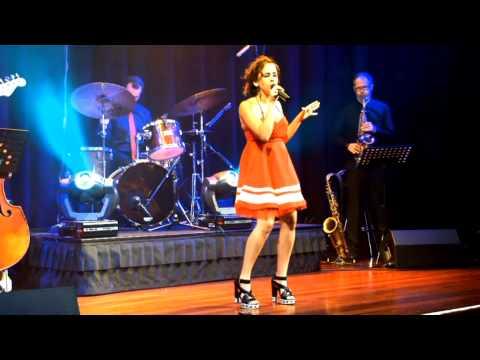 The Whitney Houston Show - presented by Mondo Entertainment Pty Ltd