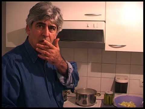 Chef Sargon Boulus - Old Iraqi way to cook rice