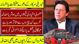 What Is The Reality Of Inflation   Imran Khan  